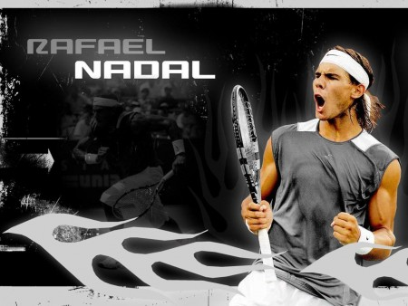 Rafael Nadal Wallpapers By Sports Players