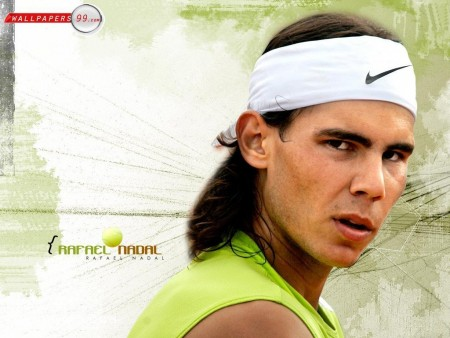 Rafael Nadal Wallpapers Wallpaper