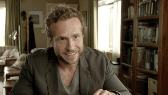 Rafe Spall In Life Of Pi