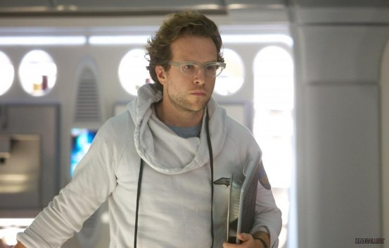 Rafe Spall Prometheus Image Wallpaper