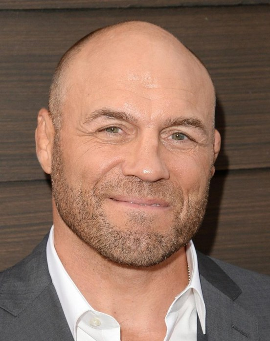 Randy Couture Spike Tv Guys Choice Red Grzvvxbdmx