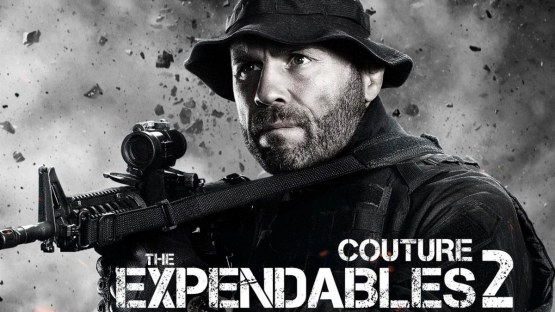 Randy Couture The Expendables Hd Movie Wallpaper Wallpaper
