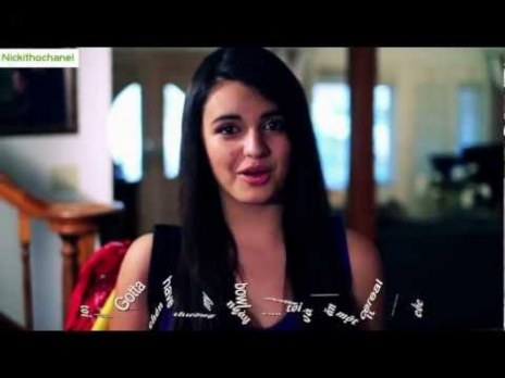 Engsub Lyric Vietsub Friday Rebecca Black Friday