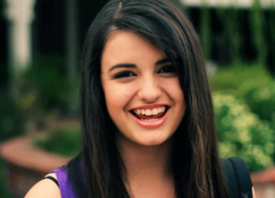 Rebecca Black Watch Us Play Games