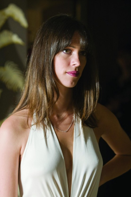 Rebecca Hall In The Bar None Booze Revooze Iron Man Hot
