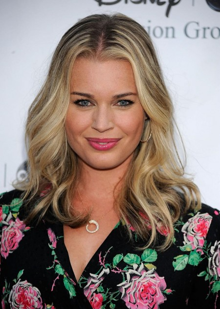 Rebecca Romijn Disney Abc Television Group Summer Press Tour Party Aug Kosty Lo Eastwick