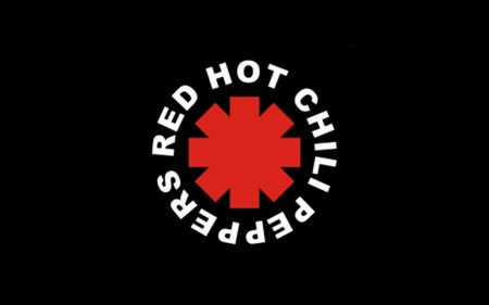 Red Hot Chili Peppers Logo By Den Sp