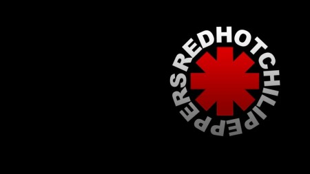 Red Hot Chili Peppers Logo Full Hd Logo
