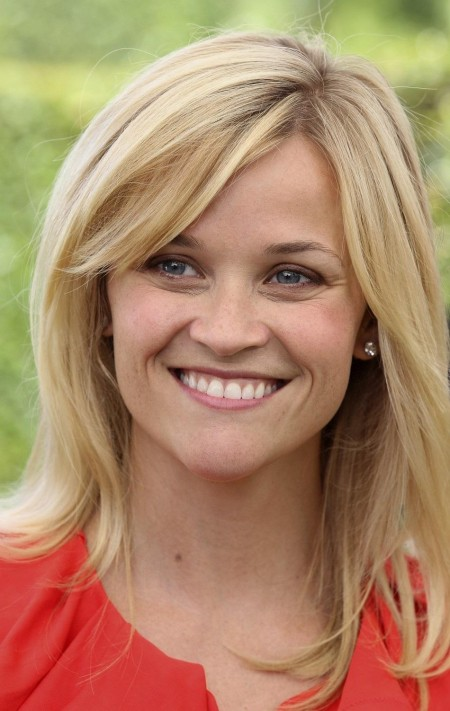 Actress Reese Witherspoon Attends Reception To Mark The Launch Of Tu Twilight