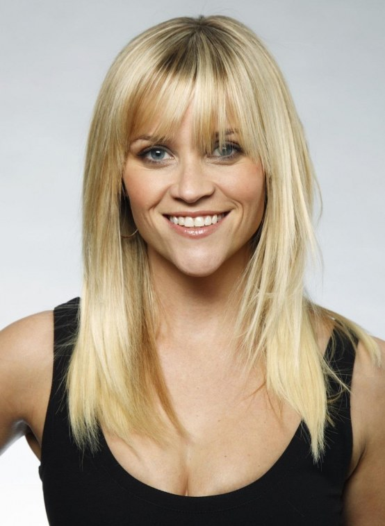 Reese Witherspoon Image Hair
