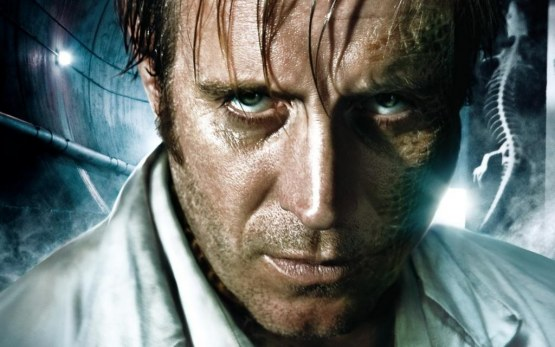 The Amazing Spider Man Rhys Ifans Wallpaper Wide Wallpaper