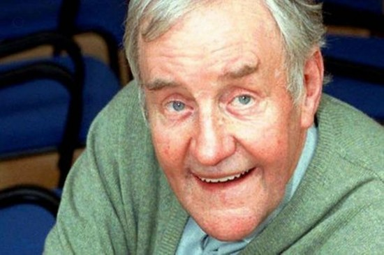 Ap Do Not Use Richard Briers