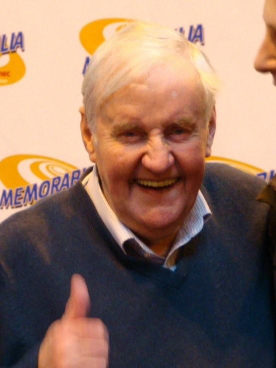 Richard Briers Monarch Of The Glen