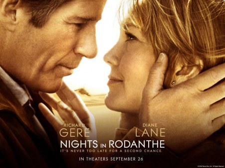 Richard Gere In Nights In Rodanthe Wallpaper