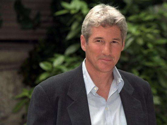 Richard Gir Or Richard Gere Wwwgdefonru Wallpaper