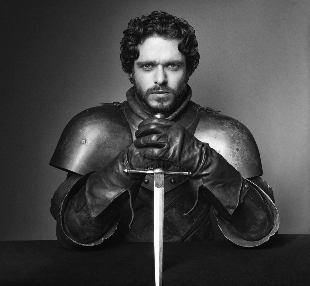 Game Of Thrones Season Tv Guide Richard Madden