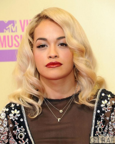 Rita Ora Mtv Video Music Awards Vmas