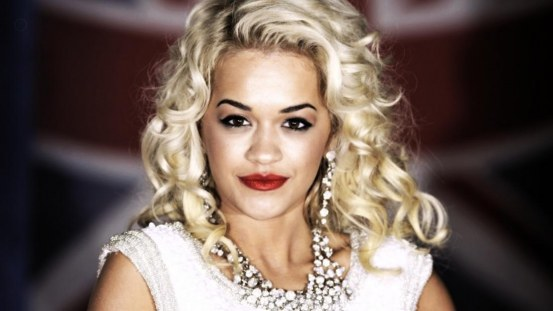 Rita Ora Wallpaper Hd Wallpaper