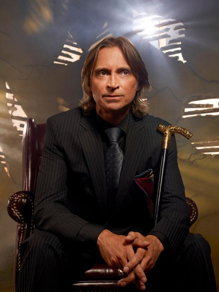 Once Upon Time Robert Carlyle