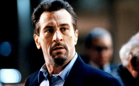Heat Robert Deniro As Criminal Neil Mccauley Young