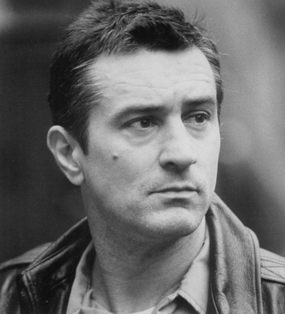 Robert Deniro Young