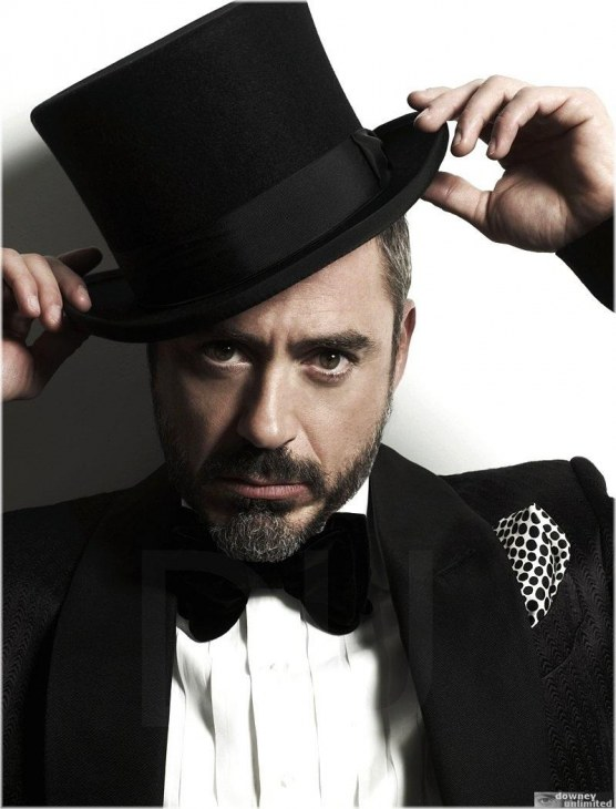 Robert Downey Jr Hot