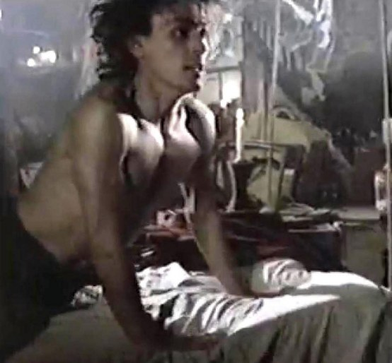 Few Wild Thing Screens Robert Knepper Shirtless