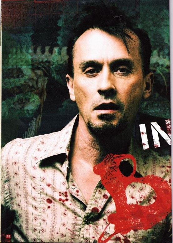 Rob Robert Knepper