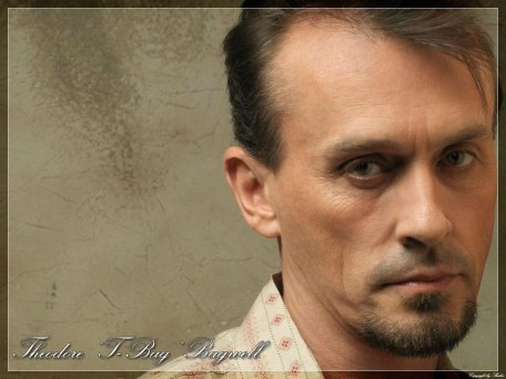 Robert Knepper Wallpaper