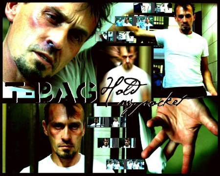 Robert Knepper Wallpaper Normal Wallpaper