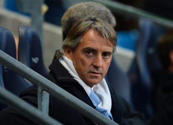 Iht Soccer Roberto Mancini Superjumbo Playing Days