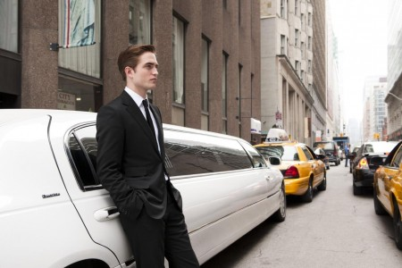 Robert Pattinson Gucci Cosmopolis