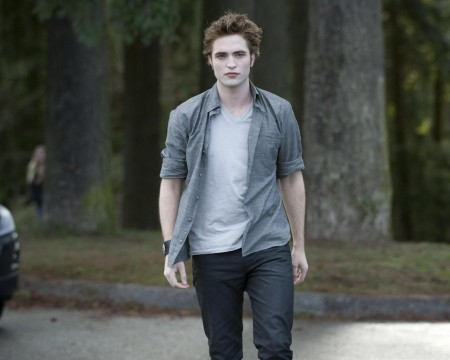Robert Pattinson Twilight Wallpaper Wallpaper