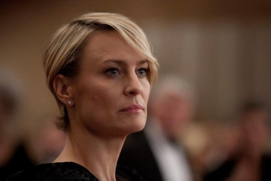 House Of Cards Robin Wright Hot
