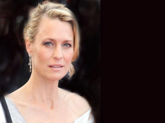 Robin Wright Wallpapers Wallpaper