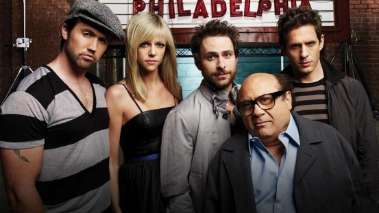 Its Always Sunny In Philadelphia Television Cast Rob Mcelhenney Hd Wallpapers Wallpaper