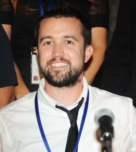 Rob Mcelhenney Photo Weight Loss