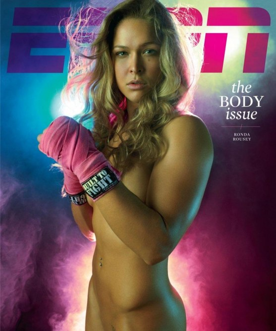 Ronda Rousey Wallpaper