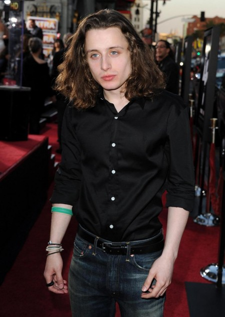 Rory Culkin At Event Of Scream Large Picture