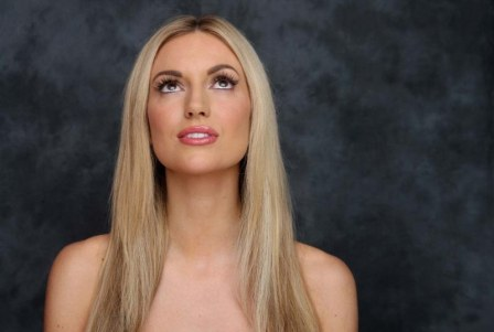 Rosanna Davison Hottie Of The Week Image