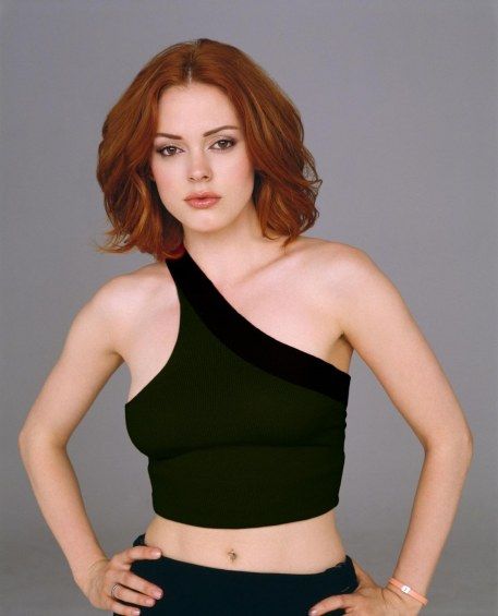 Charmed Rose Mcgowan Paige Charmed Dvdbash Charmed