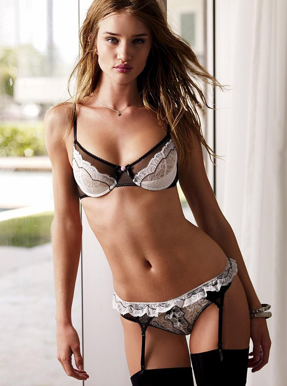 Rosie Huntington Whiteley Sexy November Girl Of The Month Hot
