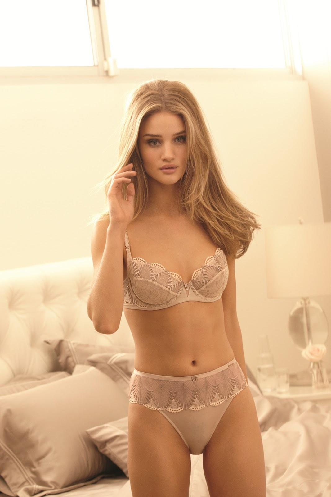 Rhwhiteley Aug Pr Rosie Huntington Whiteley Underwear