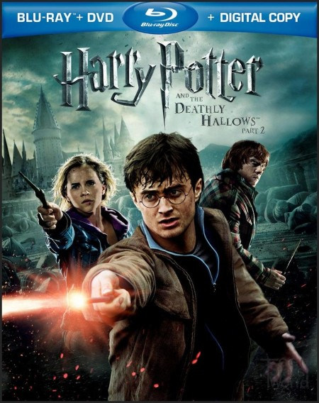 Harry Potter The Deathly Hallows Part Kiss Dvd Featurette Kissing