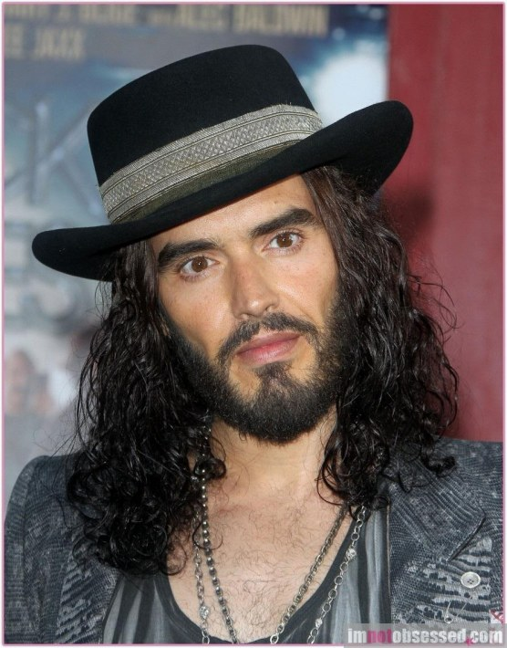 Russell Brand Rock Of Ages