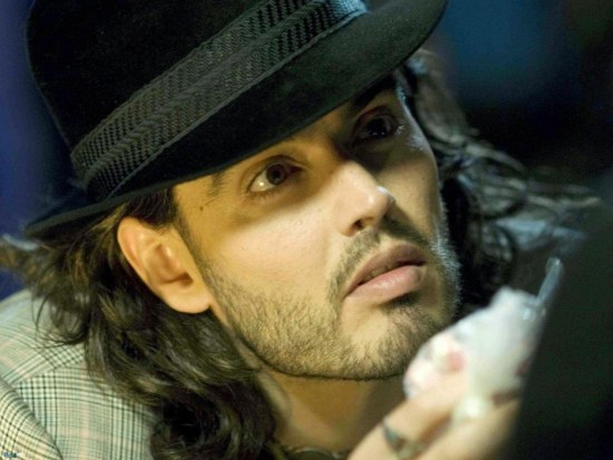 St Trinians Russell Brand