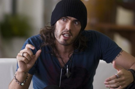 Still Of Russell Brand In Forgetting Sarah Marshall Large Picture Forgetting Sarah Marshall
