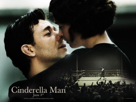Renee Zellweger In Cinderella Man Wallpaper Movies