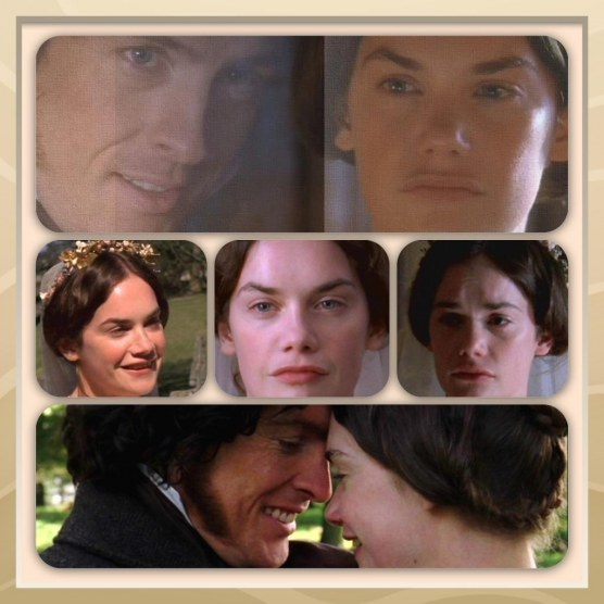 Ruth In Jane Eyre Ruth Wilson As Child