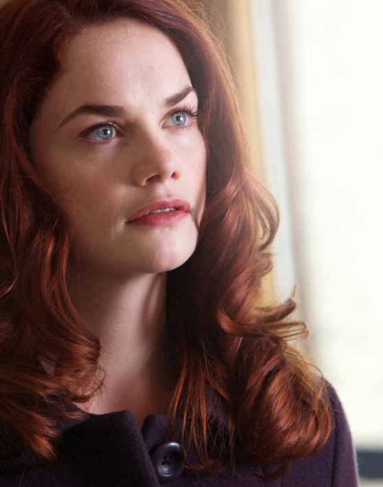 Ruth Wilson Luther
